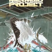 Mermaid Project 5 - 9789085585275 - Dargaud