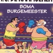 F.C. De Kampioenen 98 - Boma burgemeester - 9789002265754