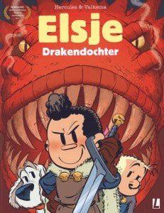 Drakendochter
