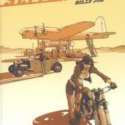 Streamliner 1 - Billy Joe - 9789492947024