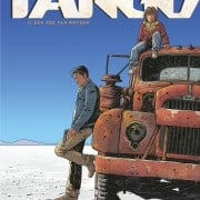 Tango 1 - Een zee van rotsen - 9789055819829 - Lombard