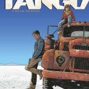 Tango 1 - Een zee van rotsen - 9789055819836 - hardcover