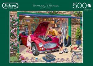 Granddad's Garage