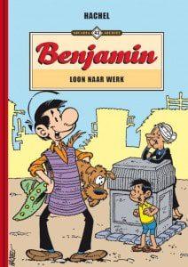 Benjamin, loon naar werk