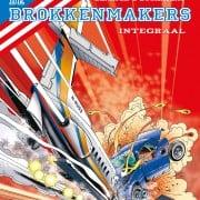 De Brokkenmakers integraal 3 - 9789055819874 - lombard