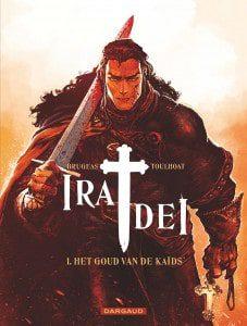 Het goud van de Kaids
