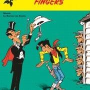 Lucky Luke 54 - Fingers - 9782884714068