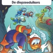 Diepzeeduikers - donald duck pocket  273 -