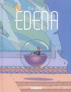 The Art of Edena