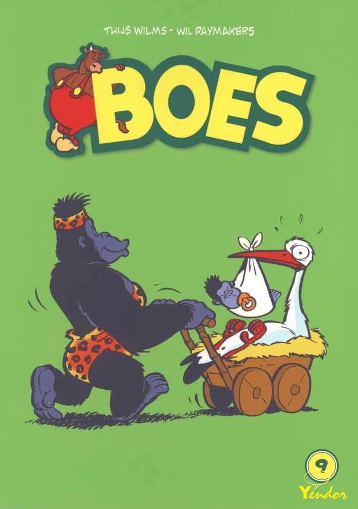 Boes 9