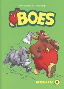 Boes integraal 6