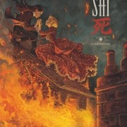 Shi 2 - De demonenkoning - 9789085585190