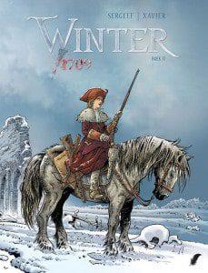 Winter 1709 deel 2