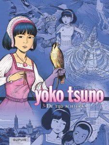 Yoko Tsuno integraal 3
