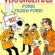 Vertongen & Co 23 - Porei tegen Porei - 9789002265815