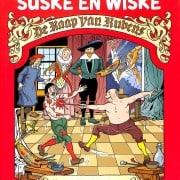 Oude meesters met Suske en Wiske 1 - De raap van Rubens - 9789002260506