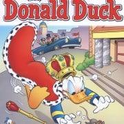 Donald duck vrolijke stripverhalen 23 - De anti-inbraakkoning - 9789463052634