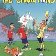 The Champions 30 - 9789492622457