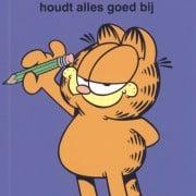 Garfield pocket 103 - Houdt alles goed bij - 9789492334756