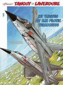 Het vliegtuig dat zijn piloten vermoordde