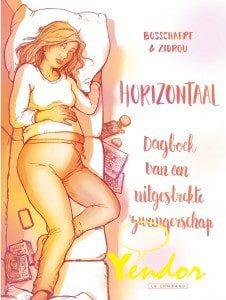 Dagboek van een uitgestrekte zwangerschap