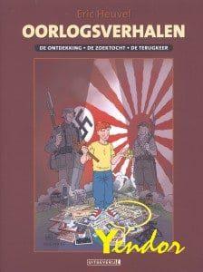 Oorlogsverhalen, Luxe editie