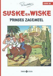 Princes Zagemeel