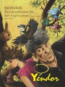 Een moordenaar die met vogels praat (integrale uitgave)