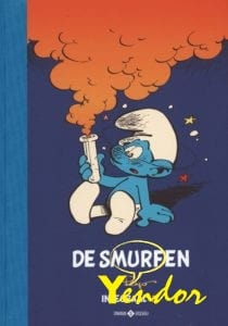Smurfen integraal 3