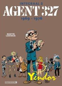 Agent 327 integraal 2, 1969-1976