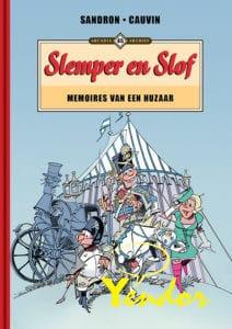 Slemper & Slof, memoires van een huzaar