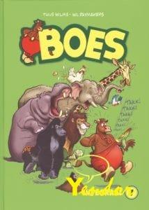 Boes integraal 7