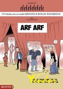 Arf Arf
