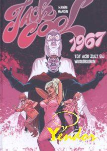 1967 Tot acid zult gij wederkeren