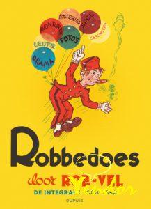 Robbedoes door...Rob-Vel