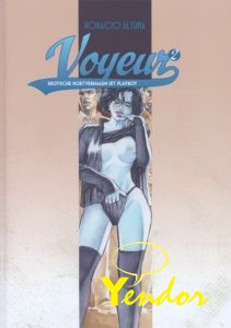 Erotische korte verhalen uit Playboy 2