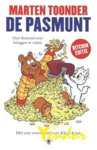 De pasmunt, Bitcoin editie.
