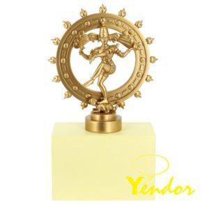 Beeldje Shiva