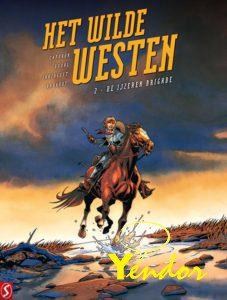 Wilde westen, Het 2