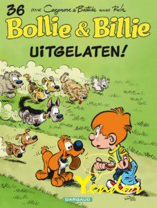 Bollie en Billie 36