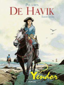 Havik, de - hardcovers