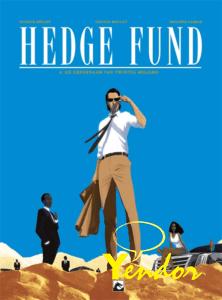Hedge Fund 4