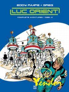 Luc Oriënt 2