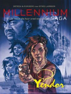 Millennium saga 3