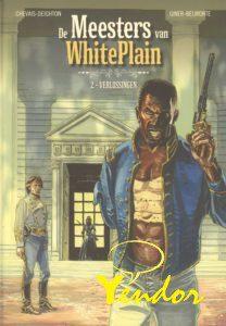 Meesters van White Plain, De 2