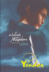 Ballade van Magdalena, De 1