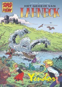 Het geheim van Lahneck