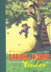 Sarah & Robin