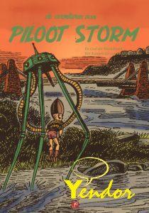 Piloot Storm 37