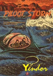 Piloot Storm 36